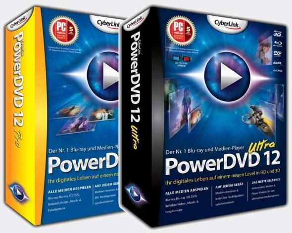 Cyberlink PowerDVD 19