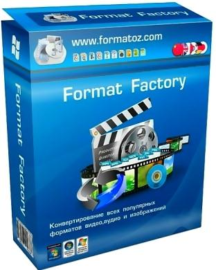 Format Factory 4.8